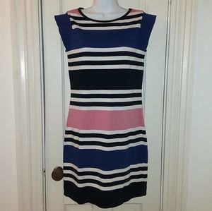 NWOT French connection T-shirt dress